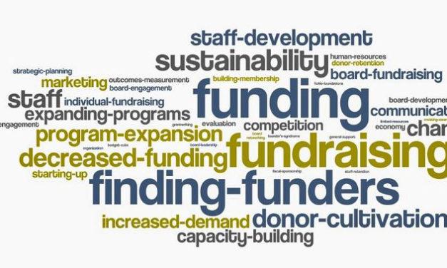 Cos'è il fundraising