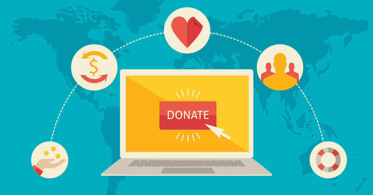 Fundraising digitale, perché è importante
