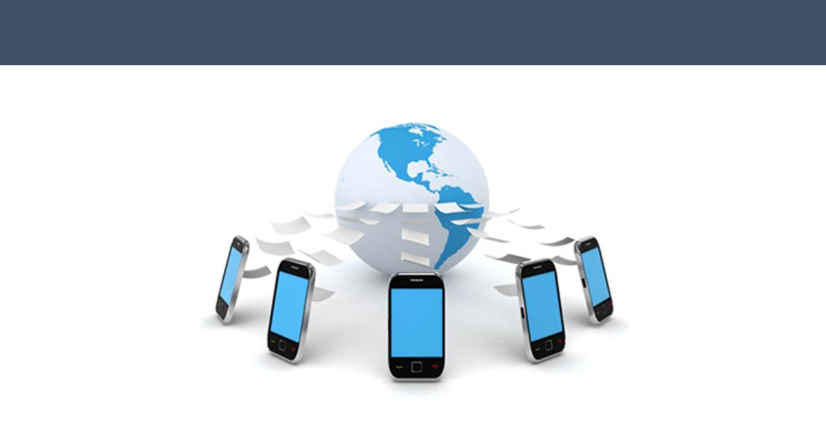 Donazioni da mobile
