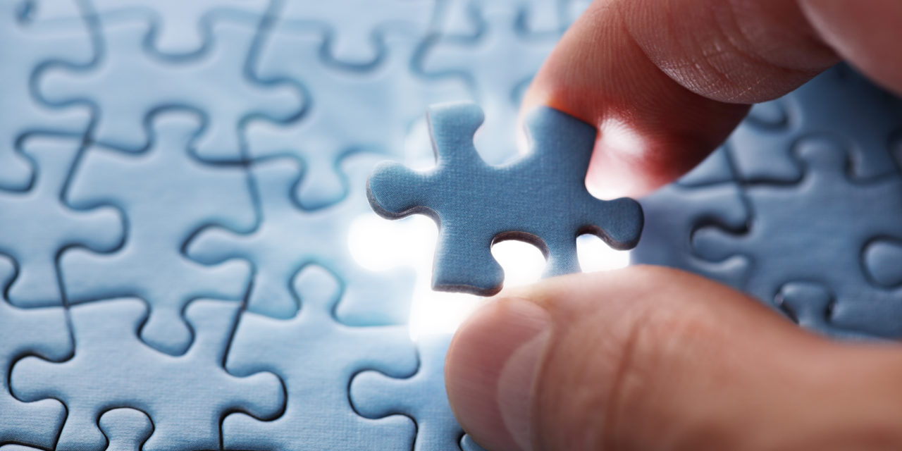 La User Experience è un Puzzle perfetto!