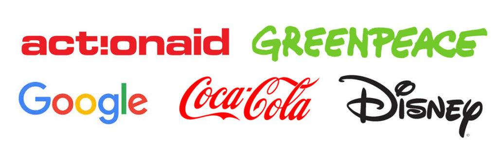 fundraising digitale logotipo