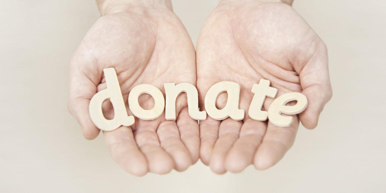 Il donation crowdfunding in pillole