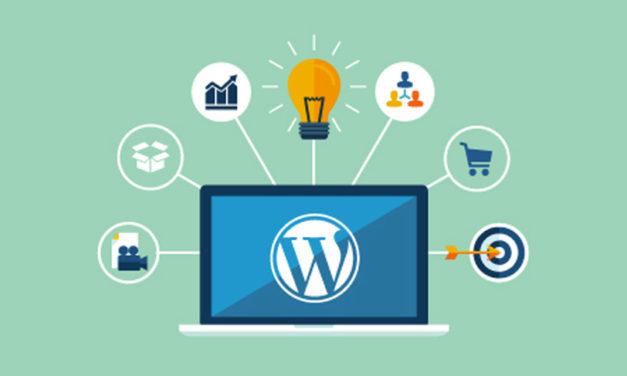 WordPress, ovvero: come fare un sito internet gratis (quasi) per la tua non profit