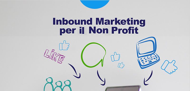 inbound marketing per non profit