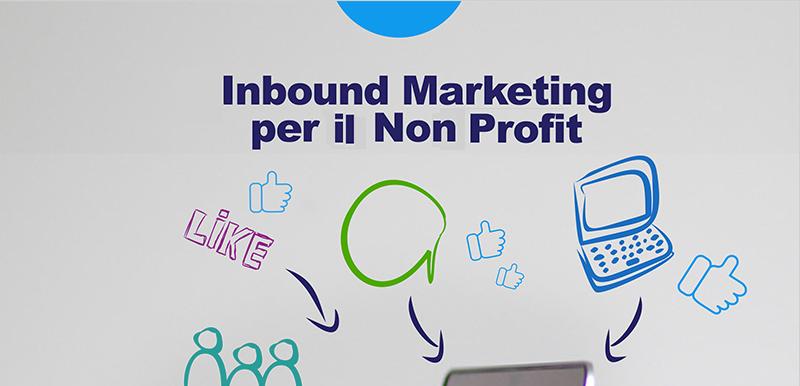 inbound marketing per non profit