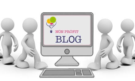 Come attrarre supporter e donatori attraverso il blog