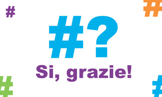 HASHTAG: A COSA SERVONO E COME UTILIZZARLI AL MEGLIO IN UNA STRATEGIA DI INBOUND MARKETING.