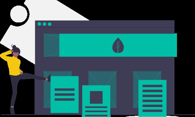 Come costruire un sito per organizzazioni non profit